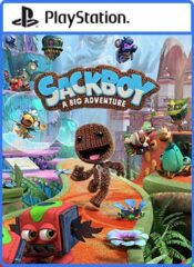 اکانت قانونی Sackboy: A Big Adventure  / PS4 | PS5