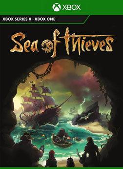 اکانت قانونی Sea of Thieves