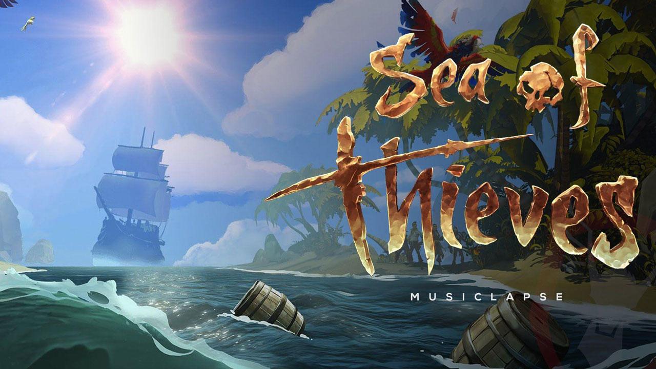 Sea of Thieves xbox g1 - اکانت قانونی Sea of Thieves