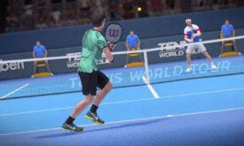 اکانت قانونی  Tennis World Tour 2  / PS5