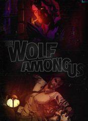 سی دی کی اورجینال The Wolf Among Us
