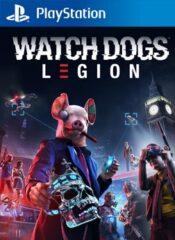 اکانت قانونی Watch Dogs: Legion  / PS4 | PS5