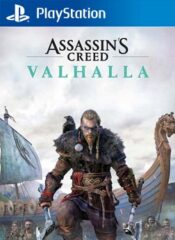 اکانت قانونی Assassin's Creed Valhalla  / PS4 | PS5