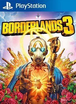 اکانت قانونی Borderlands 3  / PS4 | PS5