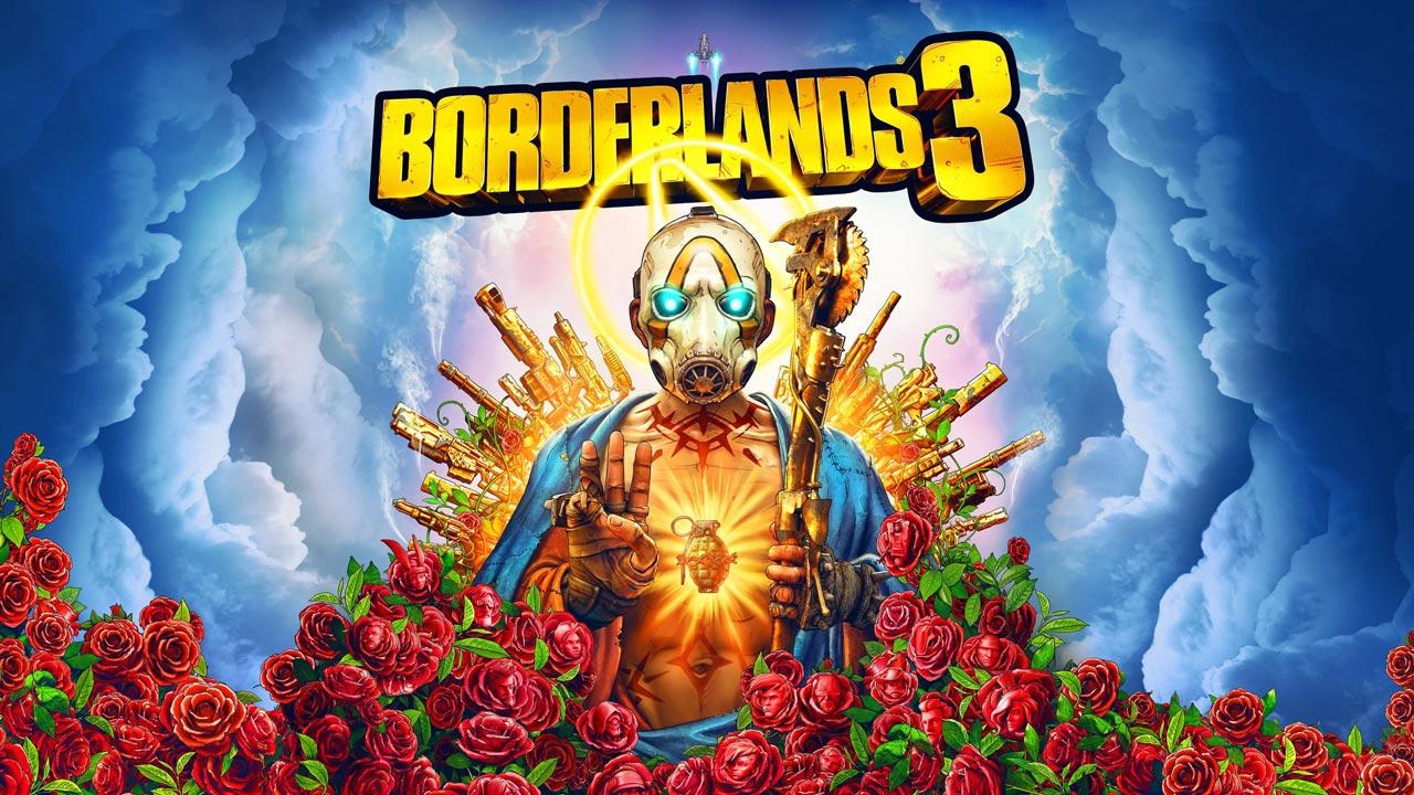 borderlands 3 g1 - اکانت قانونی Borderlands 3  / PS4 | PS5