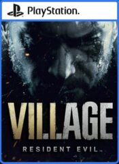 cover ps55 1 175x240 - اکانت قانونی Resident Evil Village  / PS4 | PS5