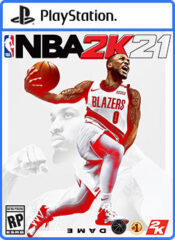 cover ps55 175x240 - اکانت قانونی NBA 2K21  / PS4 | PS5
