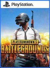 اکانت قانونی PlayerUnknown's Battlegrounds  / PS4 | PS5