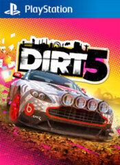 اکانت قانونی Dirt 5  / PS4 | PS5