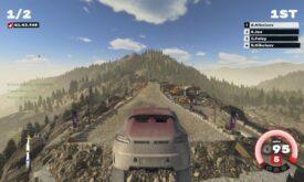 اکانت قانونی Dirt 5  / PS4   PS5
