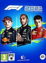 خرید سی دی کی اشتراکی F1 2021