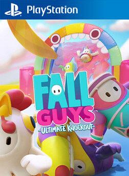 اکانت قانونی Fall Guys: Ultimate Knockout  / PS4 | PS5