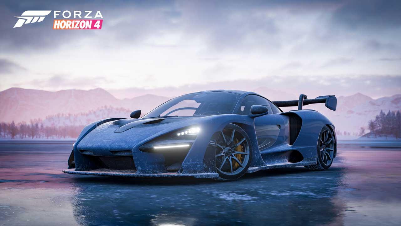 forza horizon 4 xbox g2 - اکانت قانونی Forza Horizon 4