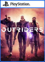 اکانت قانونی Outriders  / PS4 | PS5