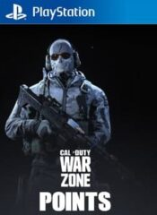 پوینت Call of Duty: Warzone