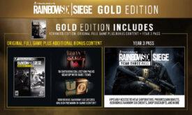خرید کردیت پلی استیشن  Tom Clancy's Rainbow Six Siege : Credits