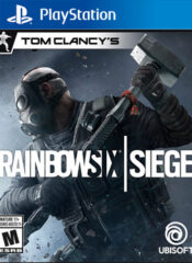 اکانت قانونی Tom Clancy's Rainbow Six  / PS4 | PS5