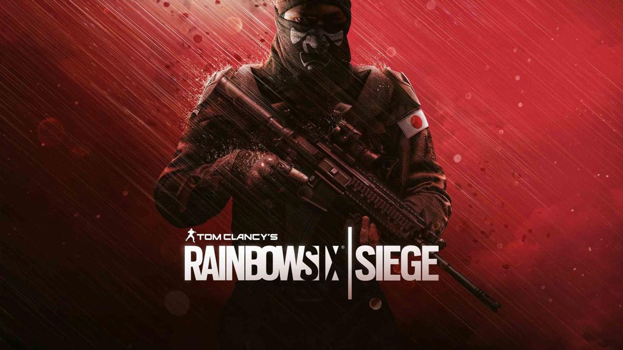rainbow six siege ps5 g1 - اکانت قانونی Tom Clancy's Rainbow Six  / PS4   PS5