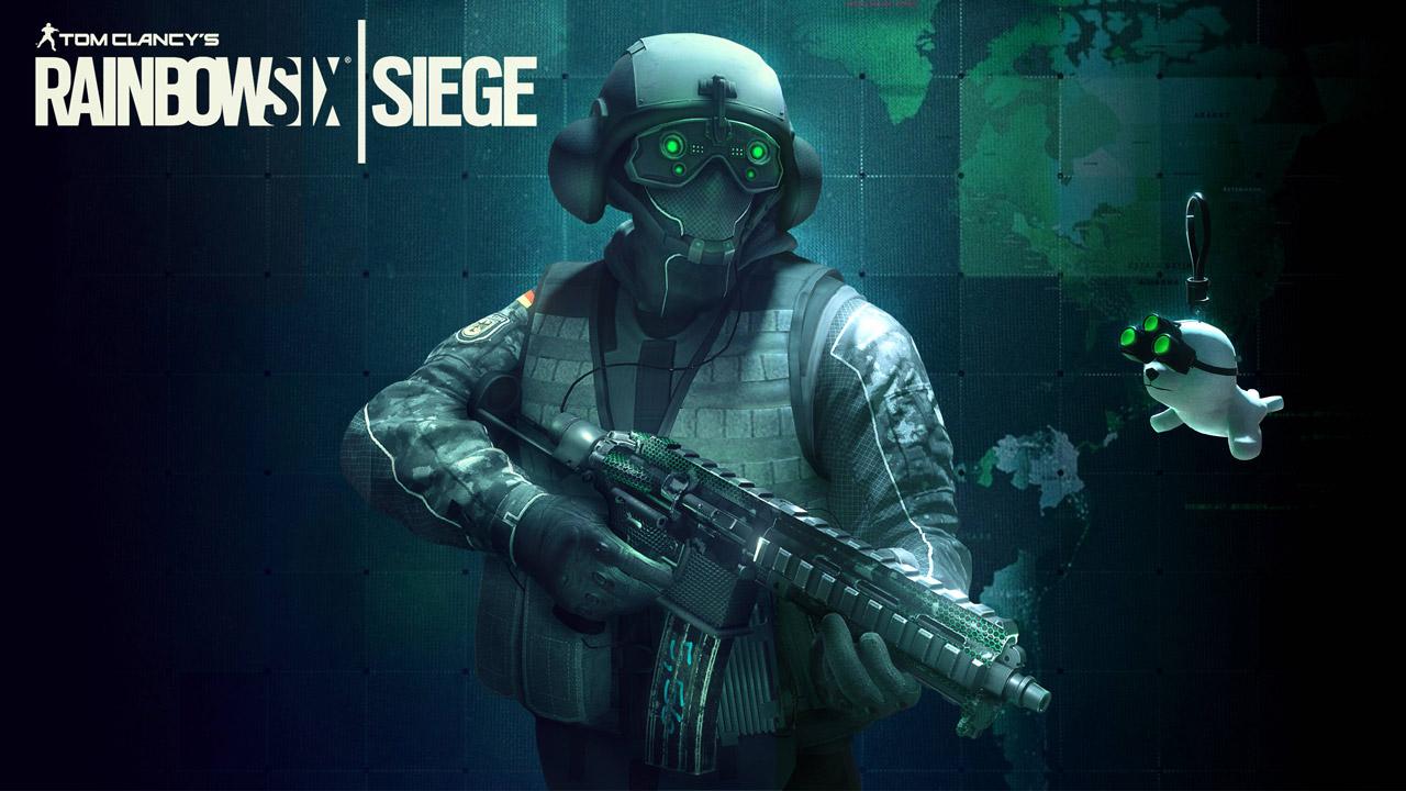 rainbow six siege ps5 g2 - اکانت قانونی Tom Clancy's Rainbow Six  / PS4   PS5