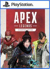 Apex Legends – Champion Edition  / PS4 | PS5