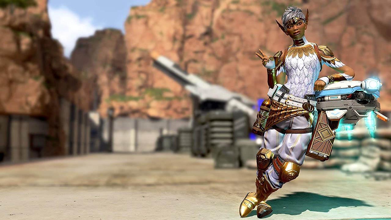 Apex Legends Lifeline Edition 3 min - Apex Legends - Lifeline Edition  / PS4 | PS5