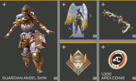 Apex Legends – Lifeline Edition  / PS4 | PS5