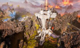Apex Legends – Octane Edition / PS4 | PS5