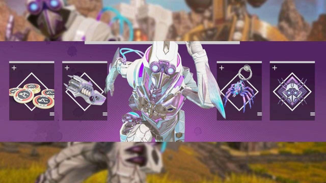 Apex Legends Octane Edition 5 min - Apex Legends - Octane Edition / PS4 | PS5