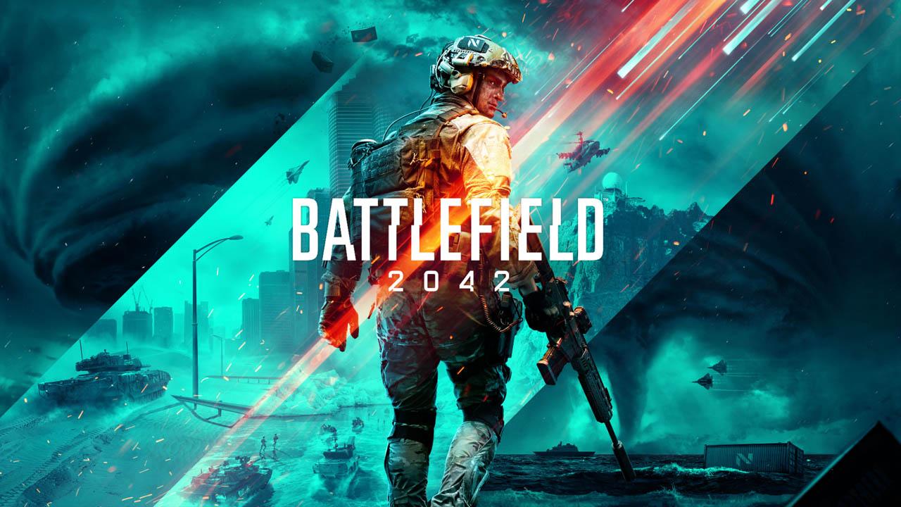 Battlefield 6 6 - اکانت قانونی ایکس باکس Battlefield 2042