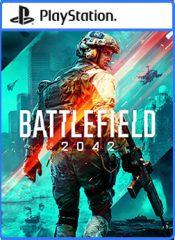 اکانت قانونی Battlefield 2042  / PS4 | PS5