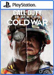 اکانت قانونی Call of Duty Black Ops Cold War  / PS4 | PS5