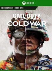 اکانت قانونی ایکس باکس Call of Duty Black Ops Cold War