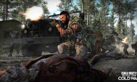 اکانت قانونی Call of Duty Black Ops Cold War  / PS4   PS5