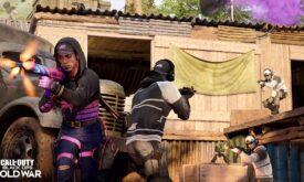 سی دی کی اورجینال Call of Duty League – Midseason Pack
