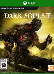 اکانت قانونی Dark Souls III