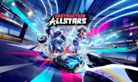 اکانت قانونی Destruction AllStars  / PS5