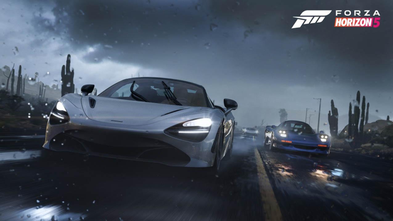 Forza horizon 5 3 xbox - اکانت قانونی ایکس باکس Forza Horizon 5