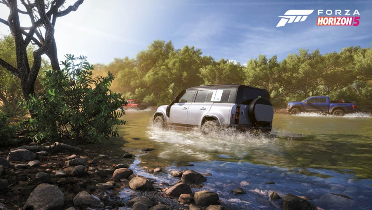 Forza horizon 5 4 xbox - سی دی کی اشتراکی (آنلاین24/7 ) Forza Horizon 5 Premium Edition