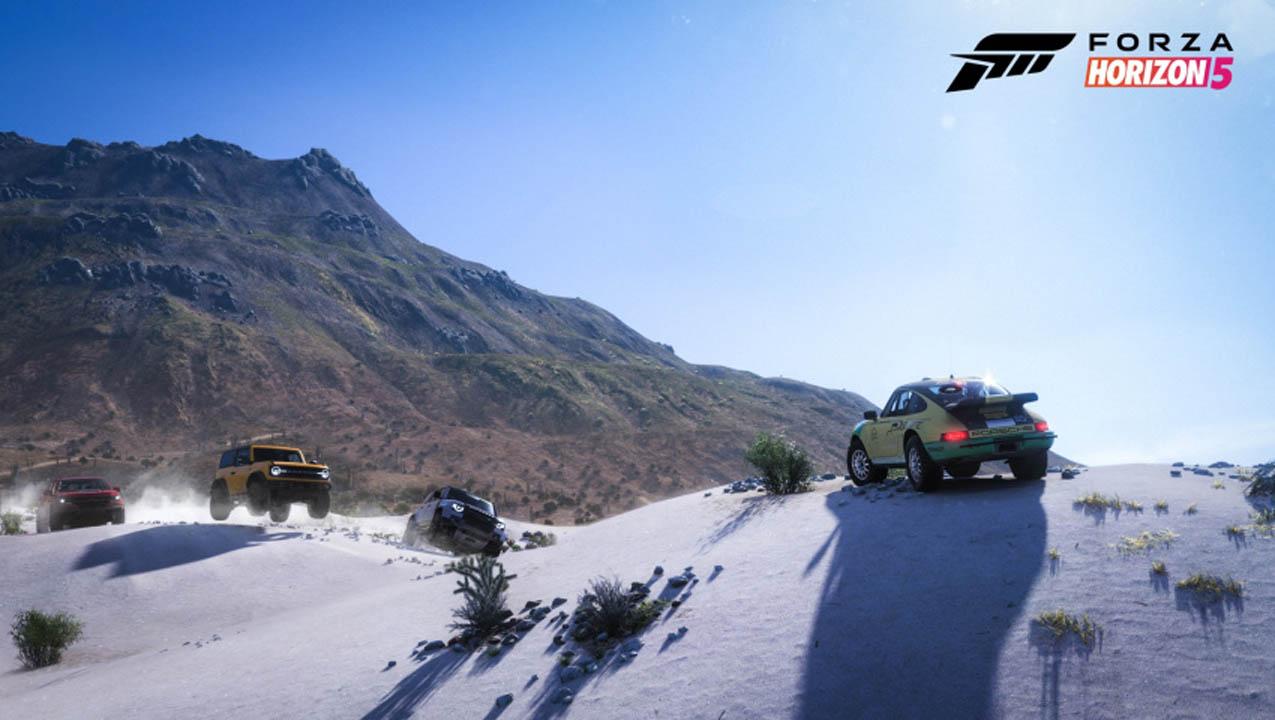 Forza horizon 5 7 xbox - سی دی کی اشتراکی (آنلاین24/7 ) Forza Horizon 5 Premium Edition