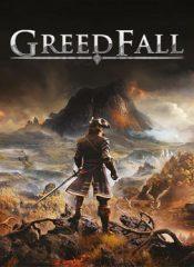 سی دی کی اورجینال GreedFall