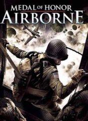 سی دی کی اورجینال Medal of Honor: Airborne
