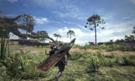 اکانت قانونی Monster Hunter: World  / PS4 | PS5