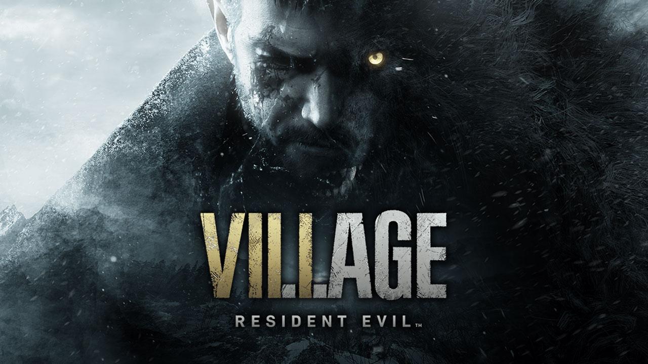 Resident Evil Village xbox 1 - اکانت قانونی Resident Evil Village