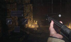 اکانت قانونی Resident Evil Village