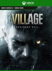 Resident Evil Village xbox c 175x240 - اکانت قانونی Resident Evil Village