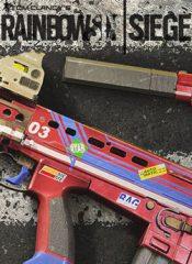 سی دی کی اورجینال SAS Racer livery rainbow