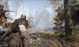اکانت قانونی God of War  / PS4 | PS5