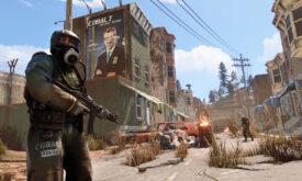 اکانت قانونی Rust  / PS4 | PS5