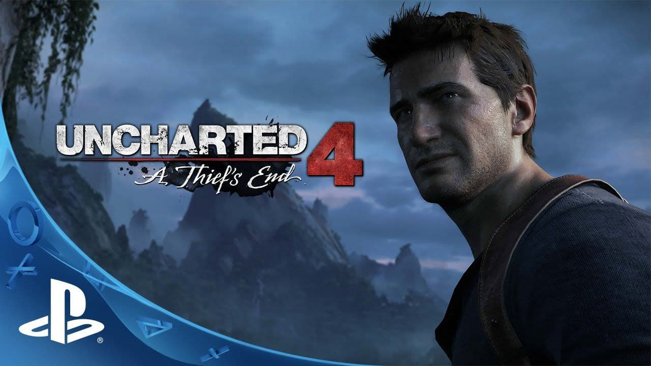 uncharted 4 a thiefs end ps5 2 - اکانت قانونی Uncharted 4: A Thief's End  / PS4 | PS5