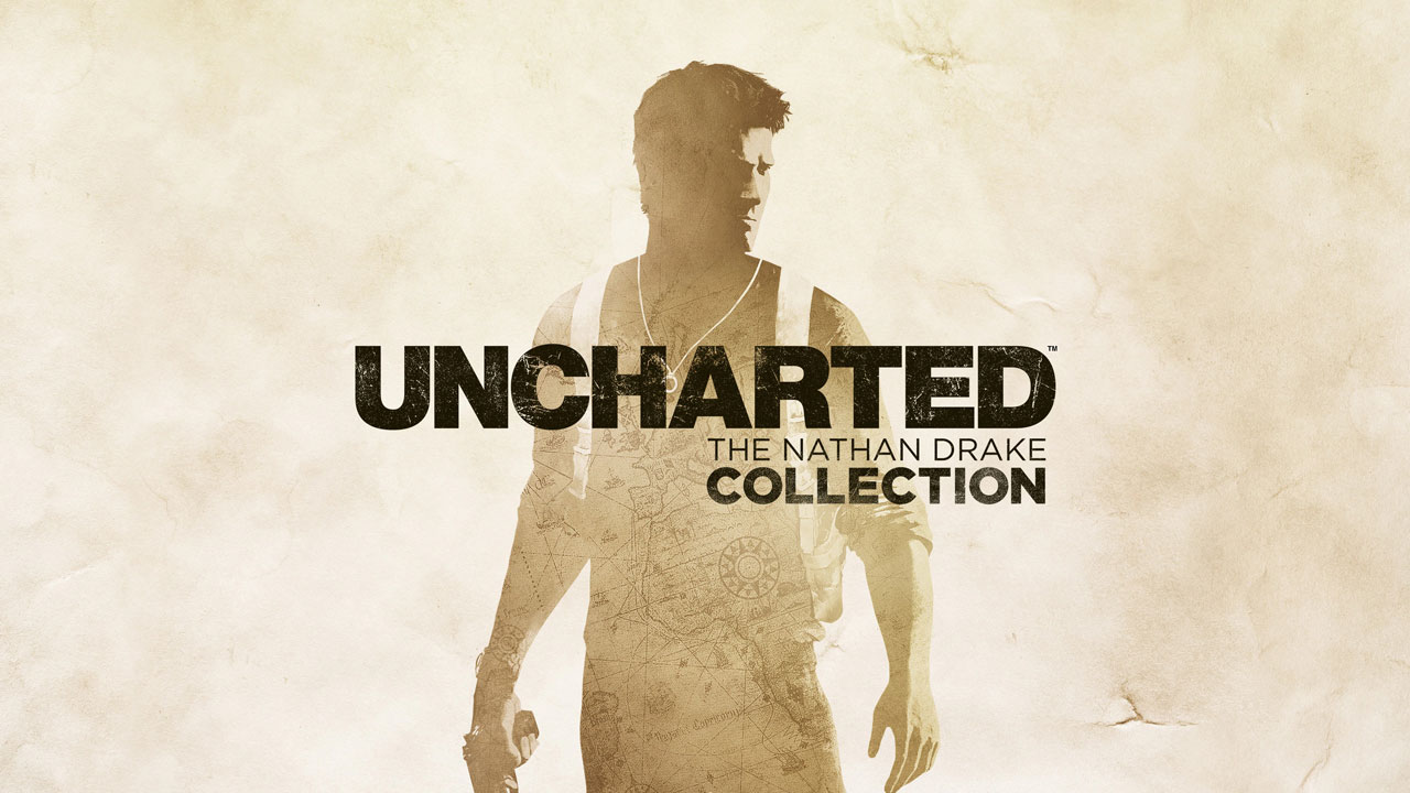 uncharted the nathan drake collection ps5 2 - اکانت قانونی Uncharted: The Nathan Drake Collection  / PS4 | PS5